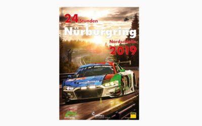24 Stunden Nürburgring Nordschleife 2019 – Das Buch zum Langstreckenklassiker
