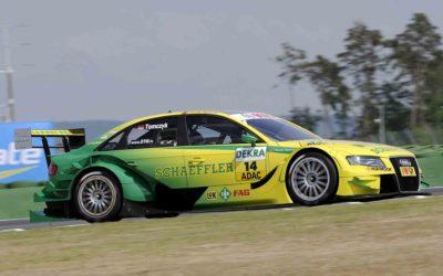 Deutsche Tourenwagen Masters (DTM) 2011 – Der große Wurf des Martin Tomczyk