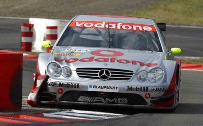 Deutsche Tourenwagen Masters (DTM) 2003 – Bernd Schneider ist das Maß aller Dinge