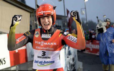 Rennrodel-Weltmeisterschaften 2019 in Winterberg, Einsitzer Frauen und Doppelsitzer