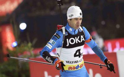 Biathlon World Team Challenge (WTC) 2018 – Abschiedsrennen von Ole Einar Björndalen