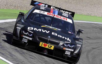 Deutsche Tourenwagen Masters (DTM) 2012 – Spengler Meister – Wahnsinns-Comeback von BMW