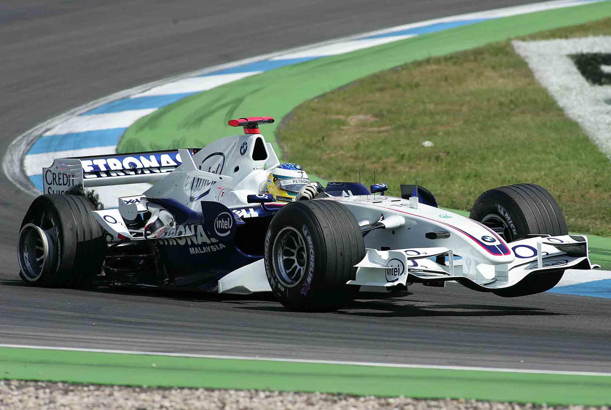 Formel 1 Weltmeister 2005 2006