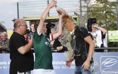 Überraschungs-Sieg der SF Hüingsen im Kreispokalfinale gegen FC Borussia Dröschede