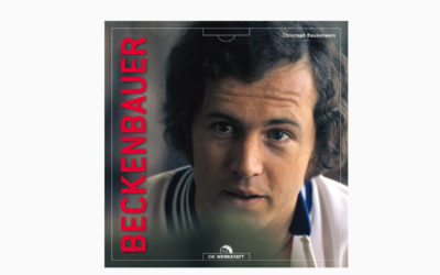 Beckenbauer – Dem Kaiser zum 75. – Der große Superstar des deutschen Fußballs