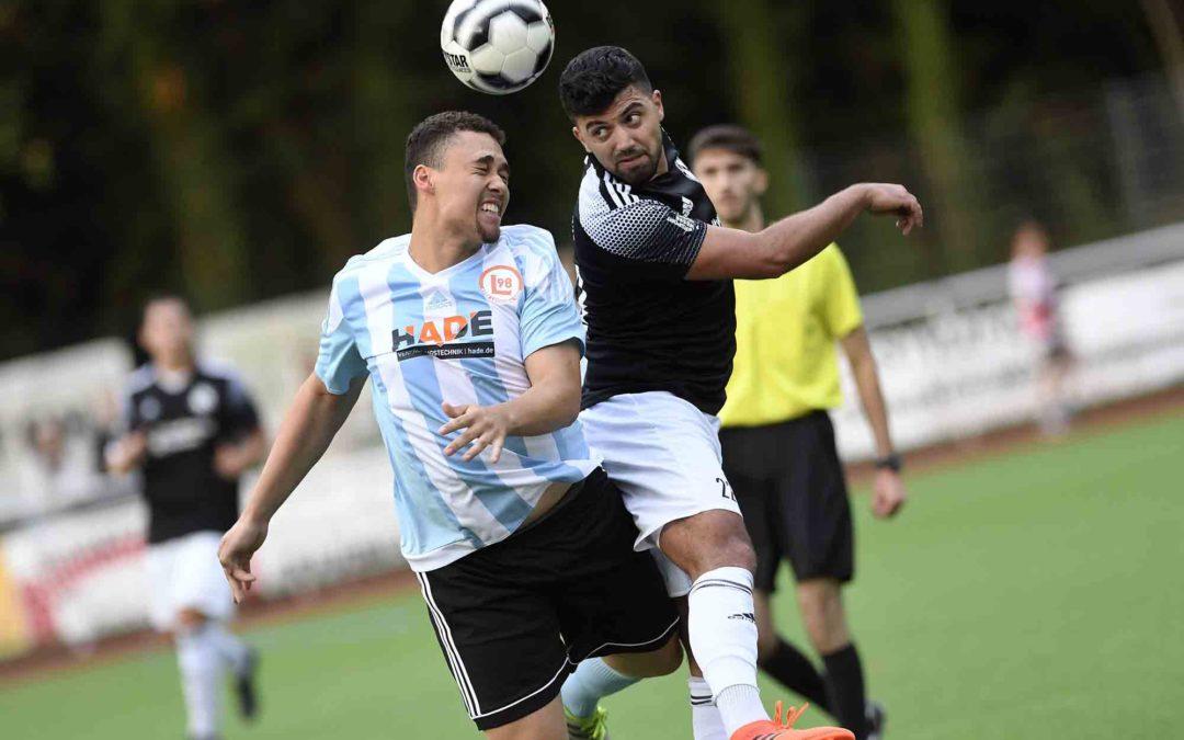 Die SF Hüingsen starten mit einem 2:1 Auswärtssieg in die neue Bezirksliga-Saison