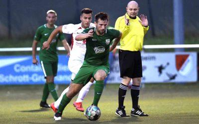 TuS Langenholthausen und die SG Balve/Garbeck erreichen 2. Runde im Kreispokal