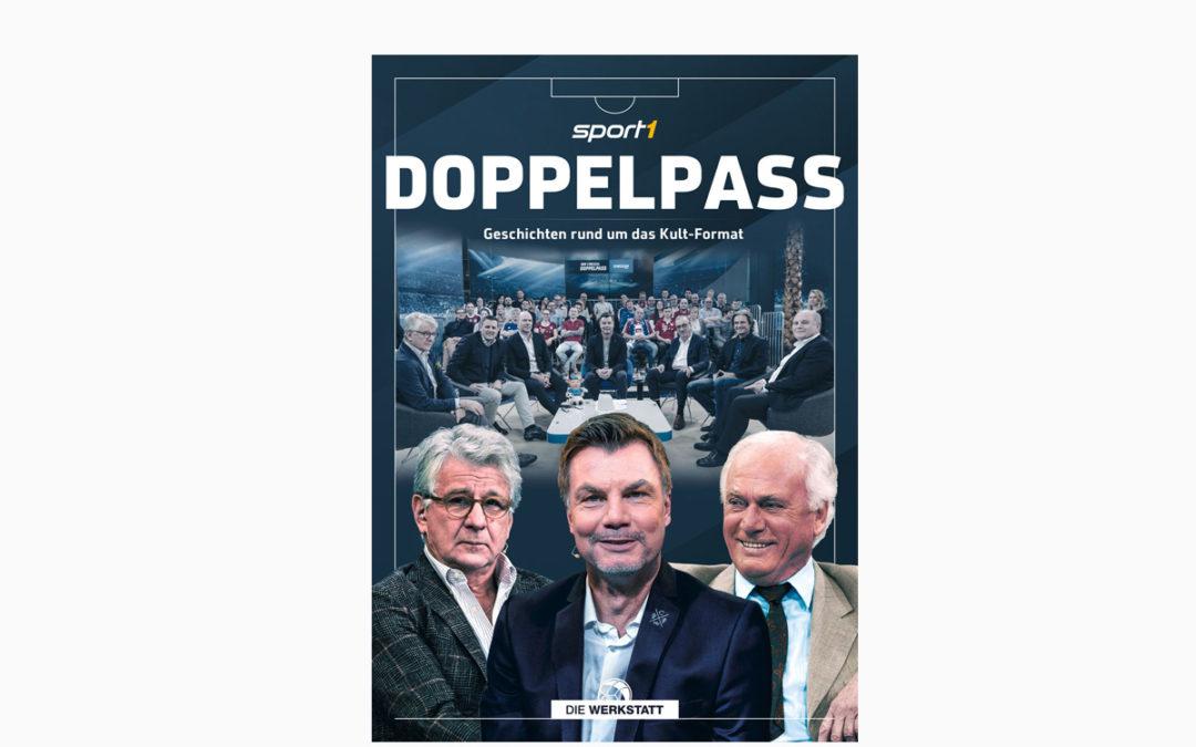 SPORT1 (Hrsg.) – Doppelpass – Geschichten rund um das Kult-Format