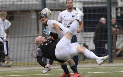 Durchwachsener Sonntag (27. Sep 2020) für die Fußballer aus Balve und Menden