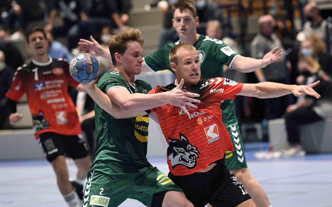 Freitagsspiele (09.10.2020) des BSV Menden und der SG Menden Sauerland Handball 3. Liga