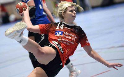 Heimsiege des TV Halingen und der Handball-Frauen der SG Menden Sauerland (10.10.2020)