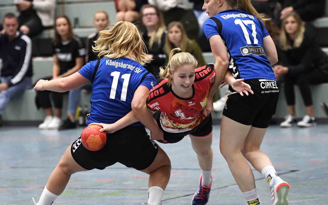 Handball- und Fußball-Wochenende (03./04. Oktober 2020) in Menden