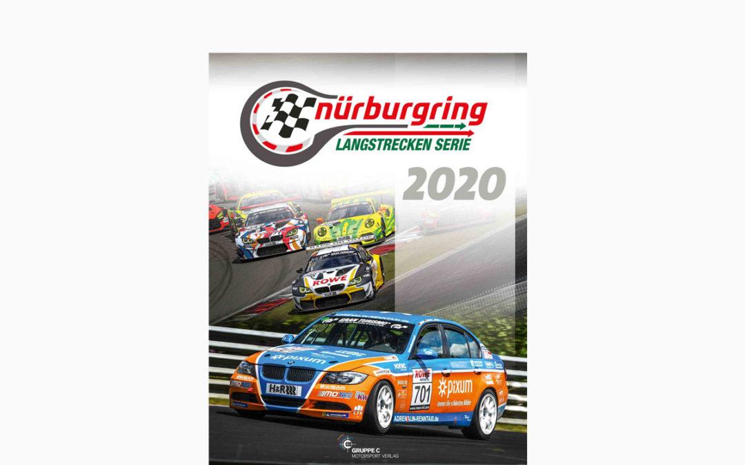 Nürburgring Langstrecken-Serie 2020 – Motorsport auf der schönsten Rennstrecke der Welt